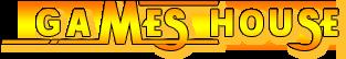 GamesHouse - Demo Store